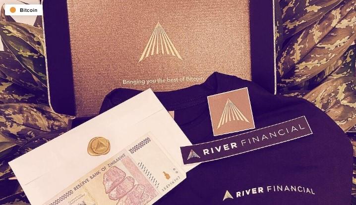 En este momento estás viendo 'Bitcoin para Boomers' El Banco River Financial recauda $12 millones, promociona $1,000 millones en AUM