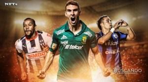 Lee más sobre el artículo México: Liga MX de Fútbol Anuncia Línea de NFT para Fanáticos