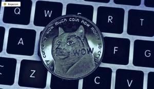 Lee más sobre el artículo Dogecoin es ahora la décima criptomoneda más grande por capitalización de mercado