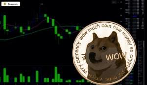 Lee más sobre el artículo El precio de Dogecoin cae a $0.27, deteniendo un rally impresionante
