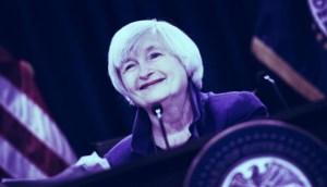 Lee más sobre el artículo Janet Yellen reunirá reguladores sobre preocupaciones de Stablecoin