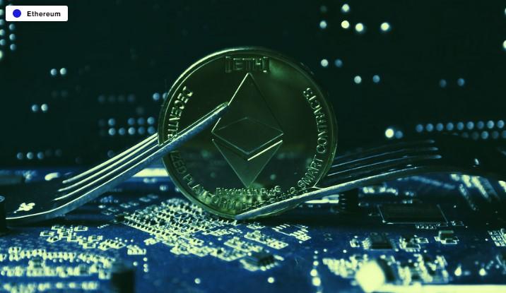 En este momento estás viendo Las tarifas de transacción de Ethereum aumentan en medio de una demanda febril de cripto