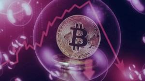 Lee más sobre el artículo Bitcoin, XRP y Dfinity se hunden a medida que el mercado cae un 5%