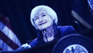 Lee más sobre el artículo Janet Yellen: Debemos 'actuar rápidamente' sobre la regulación de stablecoins
