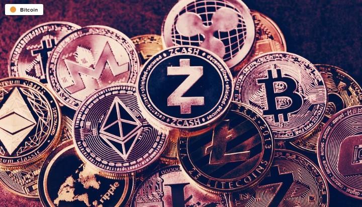 En este momento estás viendo Bitcoin retrocede de los $60 mil mientras el mercado cae durante la noche