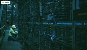 Lee más sobre el artículo Greenidge será la primera empresa minera pública de Bitcoin con su propia planta de energía