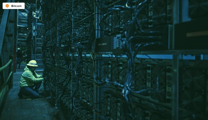En este momento estás viendo Greenidge será la primera empresa minera pública de Bitcoin con su propia planta de energía
