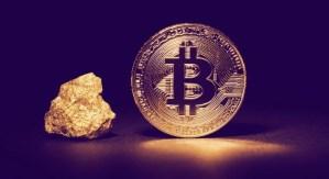 Lee más sobre el artículo El oro eclipsa a Bitcoin en la última volatilidad del mercado