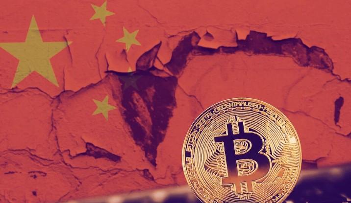 En este momento estás viendo Huobi y OKEx limitan los servicios para clientes chinos antes de la represión gubernamental