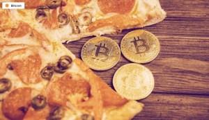 Lee más sobre el artículo Día de pizza bitcoin (tienda): Tienda de Pizza de California comprada con BTC