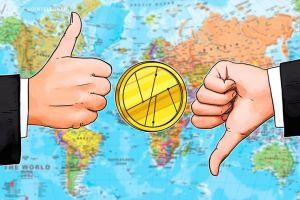 Lee más sobre el artículo Ejecutivo del Banco de Pagos Internacionales aconseja contra las monedas digitales del Banco Central