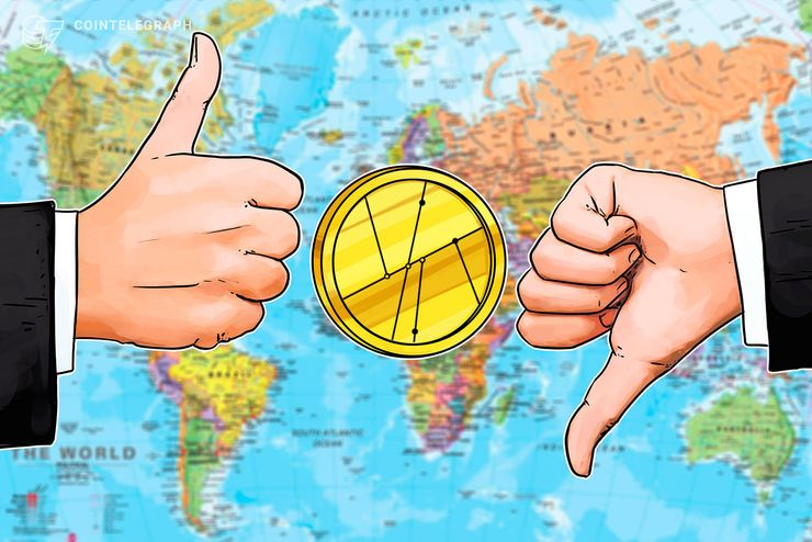 Ejecutivo del Banco de Pagos Internacionales aconseja contra las monedas digitales del Banco Central
