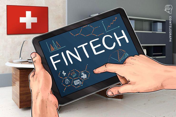 Estudio: El sector de fintech suizo crece, mientras que los bancos tradicionales caen