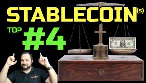 Lee más sobre el artículo 🔐 Cual es la MEJOR 🥇 STABLECOIN ?? #TOP 4️⃣ monedas estables