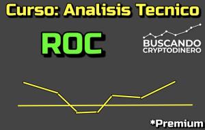 Lee más sobre el artículo Indicador de tasa de cambio de precio – Definición de ROC y usos