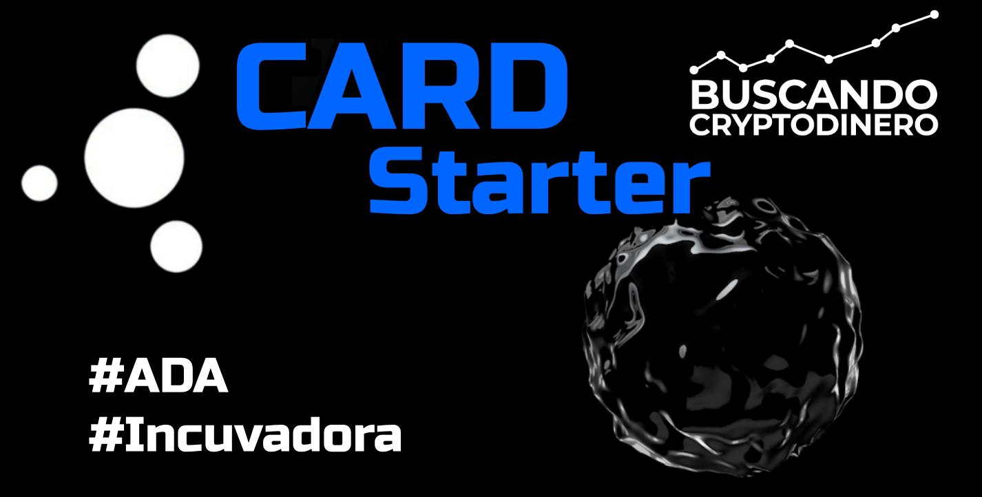 En este momento estás viendo CARDSTARTER «Cards» Que es?? 🔥 ☞Predicción de PRECIOS 🤑 2021 2026 ☜    Me CONVIENE invertir 💰??