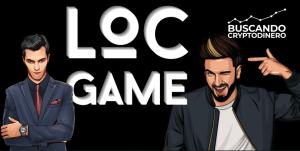 Lee más sobre el artículo LocGame «LOCG» Que es?? 🔥 ☞Predicción de PRECIOS 🤑 2021-2026 ☜    Me CONVIENE invertir 💰??