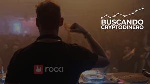 Lee más sobre el artículo Rocki «ROCKS» Que es? 🔥 ☞Predicción de PRECIOS 🤑 2021-2026 ☜    Me CONVIENE invertir 💰??