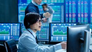 Lee más sobre el artículo SEC contratará servicios de análisis para supervisar operaciones con criptoactivos