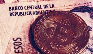 Lee más sobre el artículo Argentina establece un nuevo récord comercial de Bitcoin a medida que la economía empeora