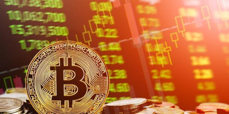 En este momento estás viendo Bitmex triplica volumen de comercio de Binance en rally de precios de bitcoin