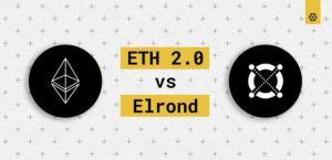 Lee más sobre el artículo ETH 2.0 vs Elrond