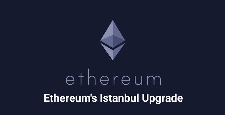 En este momento estás viendo Ethereum Istanbul upgrade comoletado