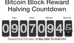 Lee más sobre el artículo A solo 9 dias de el Halving de Bitcoin!!