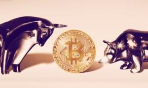 Lee más sobre el artículo Bitcoin subió casi $17,000 en los últimos 30 días