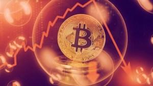 Lee más sobre el artículo Bitcoin se desploma un 10% en horas a medida que el mercado criptográfico pierde $300 mil millones