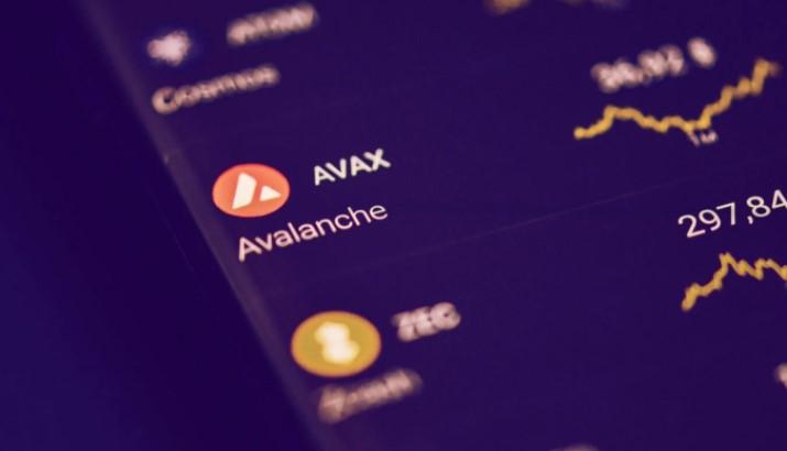 Lee más sobre el artículo El rival de Ethereum Avalanche alcanza su máximo histórico después de la venta de tokens de $230 millones