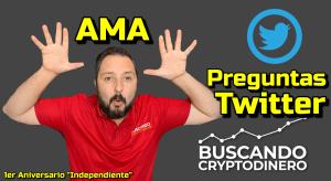 Lee más sobre el artículo Respondiendo preguntas que me hicieron en TWITTER #AMA