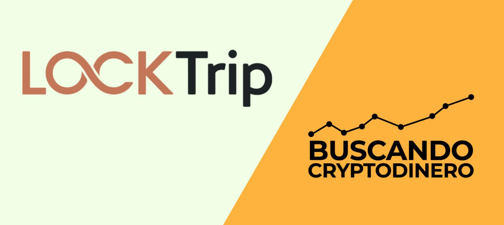 En este momento estás viendo LOCKTRIP: La Gema del turismo 🔥☞Predicción de PRECIOS 🤑 2021-2026 ☜… Me CONVIENE invertir 💰??