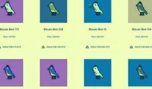 Lee más sobre el artículo Stacks explota un 57% después de que los NFT de Bitcoin despeguen