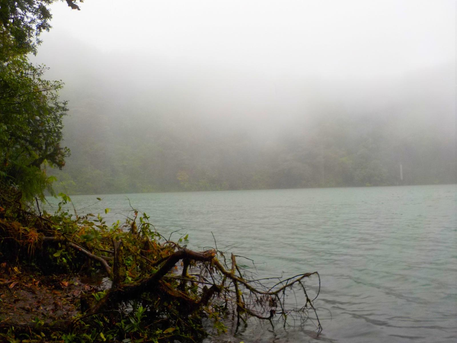 Laguna del Volcán Cerro Chato, Costa Rica