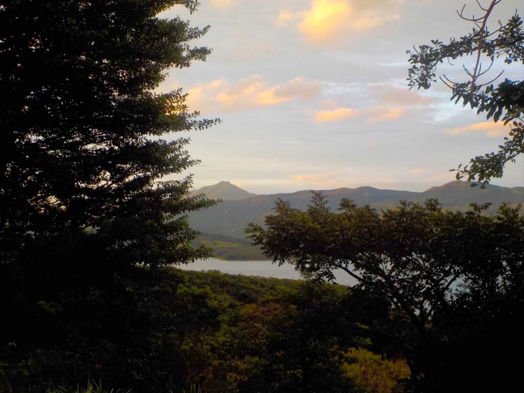 Costa Rica, Hotel Lake Arenal