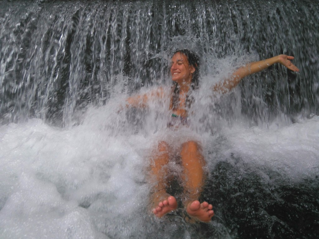 Termas de Chollín, Costa Rica, Hotel Lake Arenal