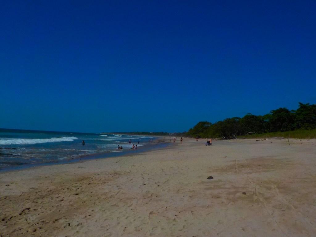 Playa Avellanas, Aventura por Guanacaste Costa Rica