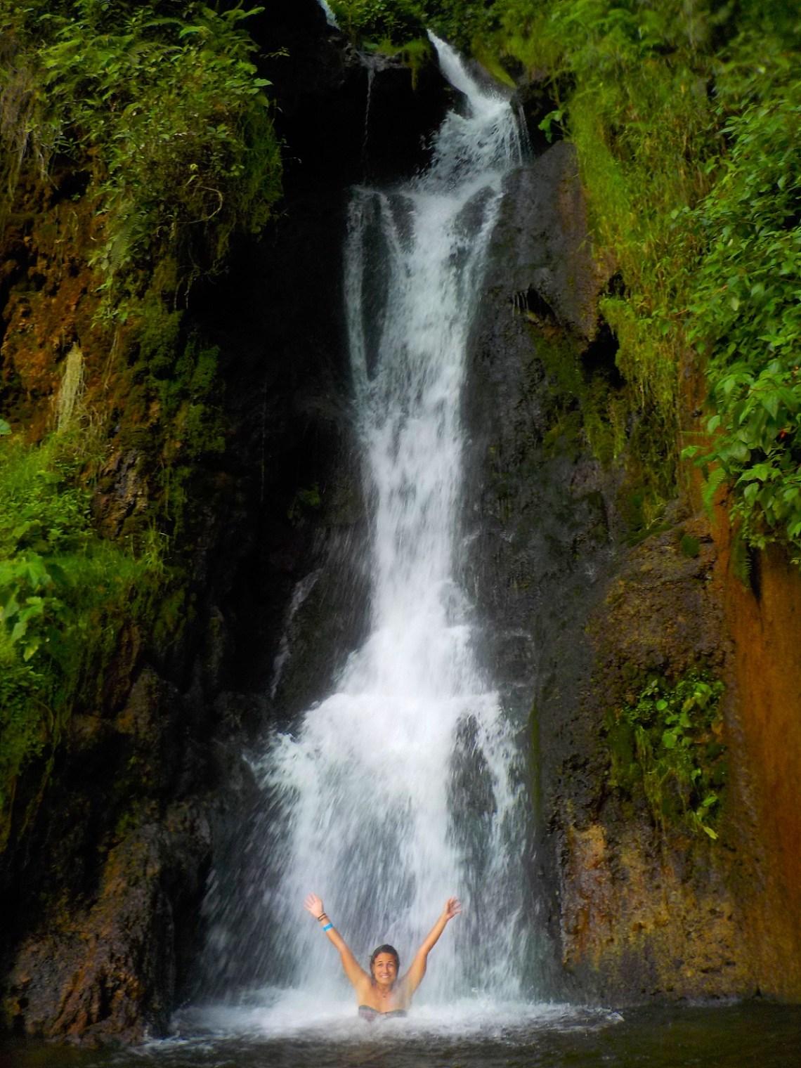 Aguas termales de Santa Rosa de Cabal