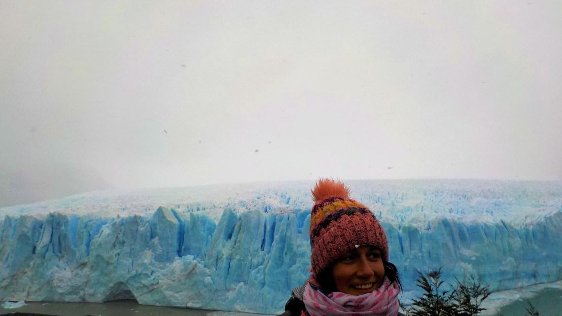 Perito Moreno, un glaciar con mucho que decir
