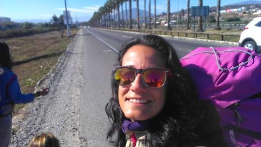 Autostop en Chile, ¿es seguro?