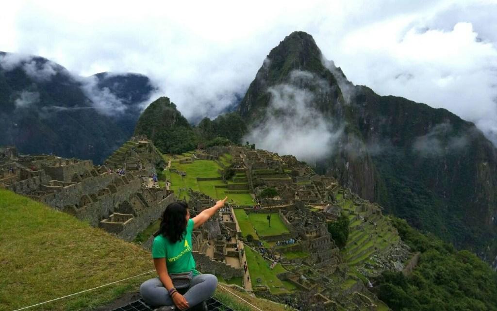 Machu Picchu a pie por menos de 100$