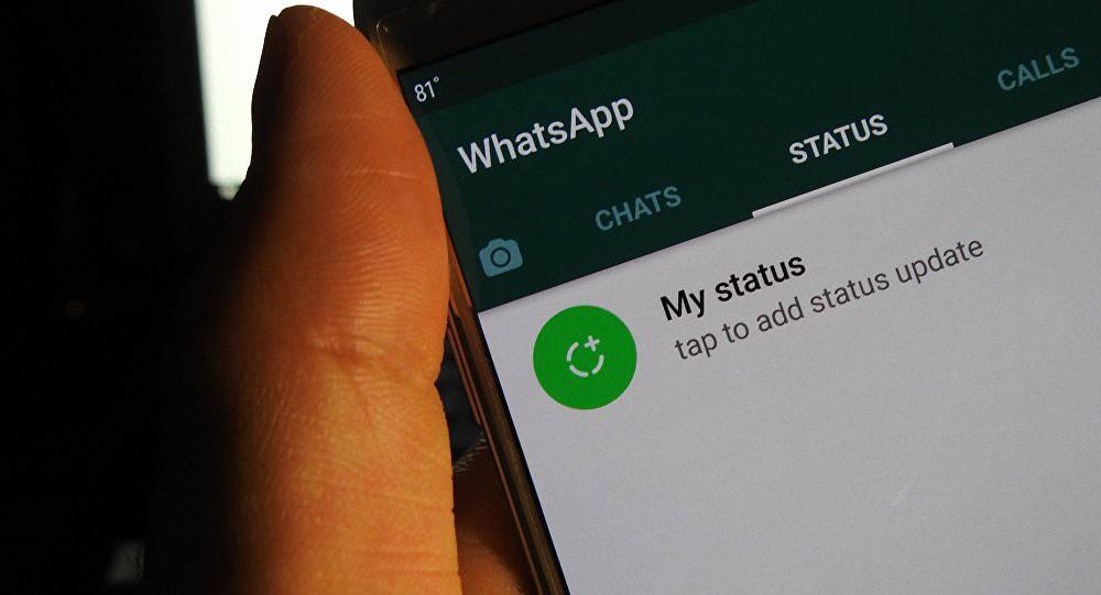 WhatsApp empieza a vigilar la actividad de sus usuarios
