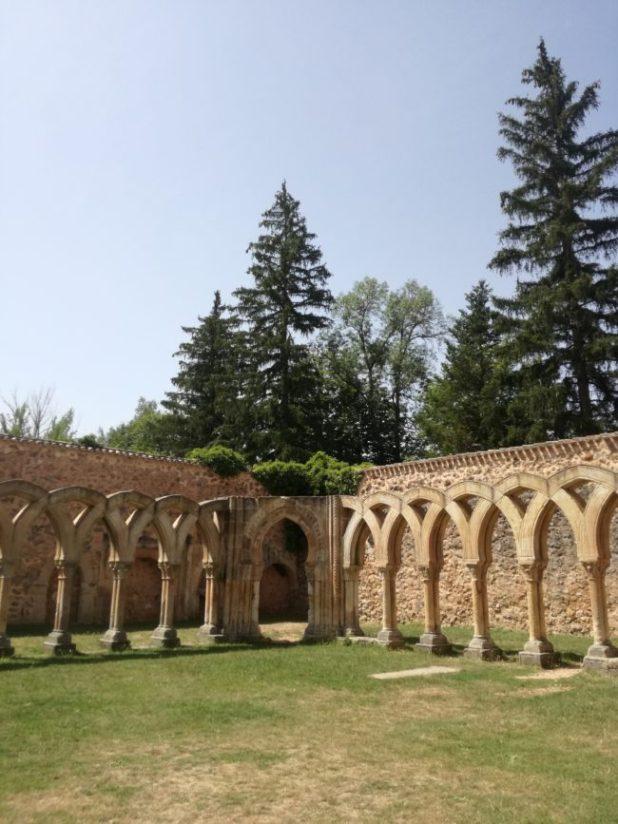 Los Arcos de San Juan de Soria