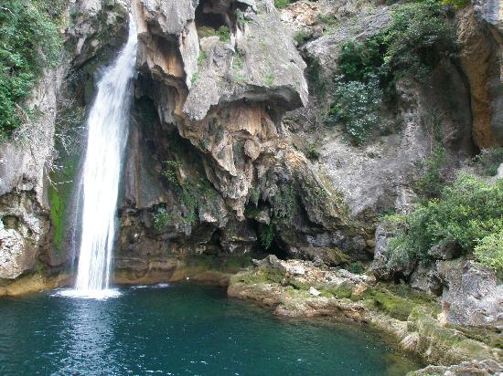 Que ver en Cazorla. paisajes naturales de Andalucía
