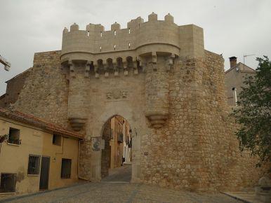 que ver en Hita. Pueblos medievales