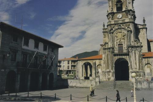 Ayuntamiento de Andoain