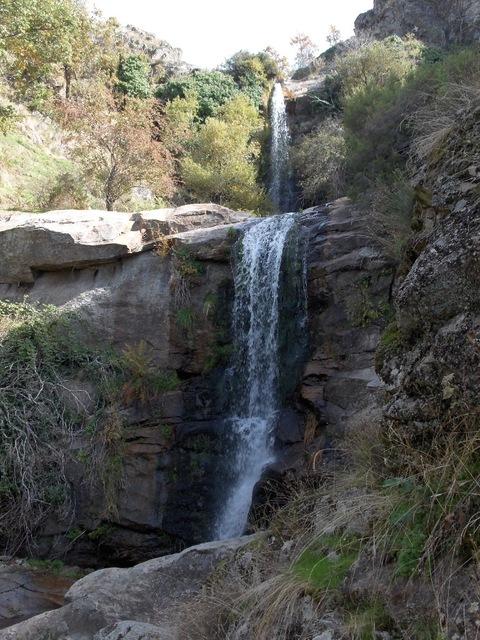 El valle del Ambroz