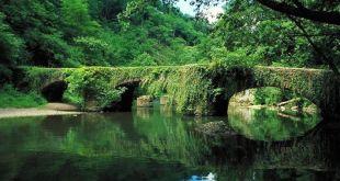 Leitzaran, País Vasco