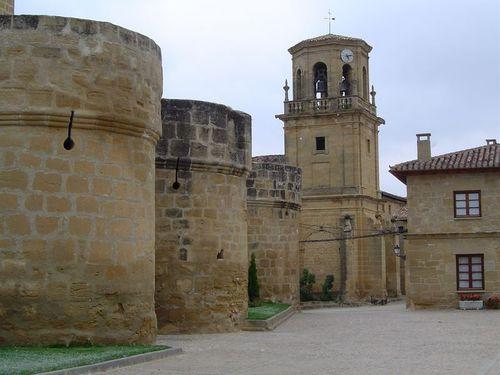 interior de la Rioja